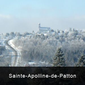 Sainte-Apolline-de-Patton